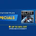 PSN Store US - Ubisoft Sale ลดสูงสุด 75%