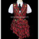 ชุดคอสเพลย์ AKB48 Cosplay Costume