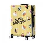 *Pre Order*กระเป๋าเดินทางแบบล้อ Graffiti / Trouser Trolley Box Board Box 20,24,28 inch+12 inch