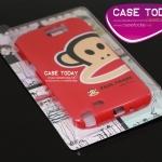 เคส Note 2 Hard Case ลายการ์ตูน