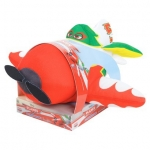 Disney Planes Elchupacabra Action Racers with Clipped Black Propellers