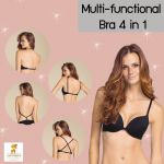 บรา 4 in 1 (Multi functional Bra)