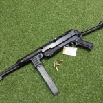 Marushin MP40 Model cap gun Complete (Heavy Weight)