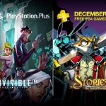 PSN Plus US - Free Games for December 2016