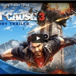 Trailer - Just Cause 3
