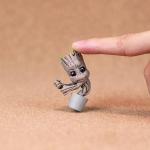 ที่เกาะหูฟัง Baby Groot [มี 2แบบ]