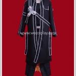 ชุดคิริโตะ Kirito Sword Art Online - SAO