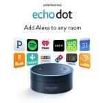 ขาย Amazon Echo Dot ราคา พร้อมส่ง