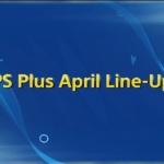PSN Plus Thai - Free Games for April 2017
