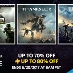 PSN Store US - Best of E3 Sale ลดสูงสุด 80%
