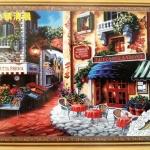 ภาพวาดแคนวาส ตลาด can01