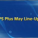 PSN Plus Thai - Free Games for May 2017