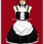 ชุดเมดเลิฟฮันนี่ Love Honey Maid Costume, He is my master
