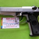 FS Dolphin M92/Walther PPK/Colt Pocket Model cap gun