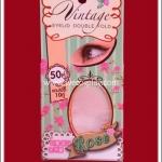สติ๊กเกอร์ทำตาสองชั้น Preciosa ไซส์ S จำนวน 50 คู่