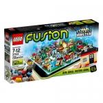 LEGO Fusion Town Master (21204)