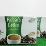 Padaso'S กาแฟพาดาโซ่พลัส
