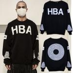 เสื้อสเวคเตอร์ HBA