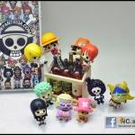 จุกกันฝุ่น One Piece