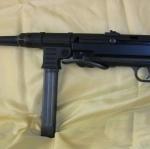Marushin MP40 Model Gun Kit (Heavy Weight)