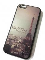 เคสไอโฟน 5C (Hard Case) Paris