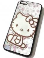 เคสไอโฟน 5C (Hard Case) Hello Kitty