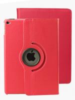 เคสไอแพด Ipad Air 2 ( Red ) หมุนได้ 360 องศา