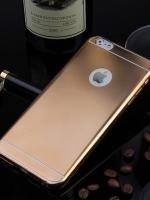เคสไอโฟน 7 (TPU CASE) Gold
