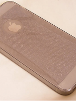 เคสไอโฟน 6 เคสไอโฟน TPU Case สีดำ