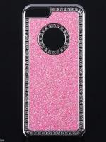 เคสไอโฟน 5C (Hard Case) Pink