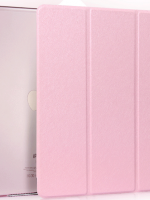 เคสไอแพด Ipad Air 2 ( Pink ) Slim and Show Body