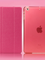 เคสไอแพด Ipad Air 2 ( Rose ) Slim and Show Body