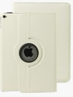 เคสไอแพด Ipad Air 2 ( White ) หมุนได้ 360 องศา