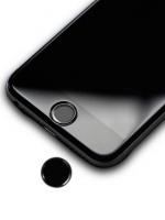 ปุ่มโฮมไฮโฟน (Touch ID Button) สแกนลายนิ้วมือได้ สีดำ