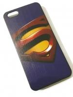 เคสไอโฟน 5C (Hard Case) Superman แบบ 2