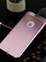 เคสไอโฟน 7 (TPU CASE) Rose Gold