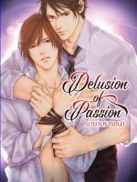 [นิยายแปล]Delusion of Passion:มายาปรารถนา