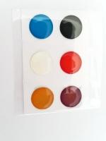 ปุ่มโฮมไอโฟน Colorful (1 Pack/6 ชิ้น)
