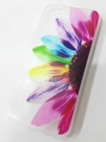 เคสไอโฟน 5C (HARD CASE) Flower Colorful