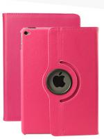 เคสไอแพด Ipad Air 2 ( Rose) หมุนได้ 360 องศา