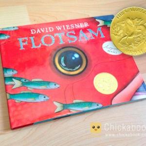 Book review: Flotsam