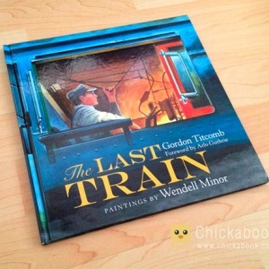 Book review: The Last Train