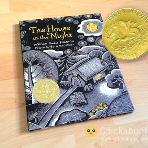 Book review: The House in the Night