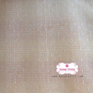 ผ้าทอญี่ปุ่น 1/4ม.(50x55ซม.) ทอไล่สี