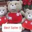 ตุ๊กตาหมียอดฮิต หมีเท็ดดี้ ตัวใหญ่ thumbnail 4