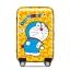*Pre Order*Doraemon กระเป๋าเดินทางล้อลาก-ABS + PC ขนาด 18/20/24 นิ้ว