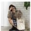 เสื้อกันหนาวแฟชั่นแบบสาวๆ ญี่ปุ่น ทรงหลวมๆ ใส่สบาย ดูแนวไม่ซ้ำใคร thumbnail 28