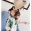 เสื้อแฟชั่นสำหรับสาวๆ วัยน่าหยิก ดูน่ารักเข้ากับวัยจริงๆ thumbnail 7