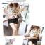 คอลเลกชั่น ต้อรับ summer 2014 ด้วยเสื้อแขนสั้น ลวดลายน่ารักๆ ใส่สบายด้วยผ้าชีฟอง thumbnail 12