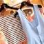 ชุดเซทเอี๊ยมทรงน่ารักๆ เข้ากับเสื้อลายขวาง ใครใส่ก็น่ารัก 2สี หลายขนาด เหมาะกับสาวๆ ทุกไซด์จ้า thumbnail 9
